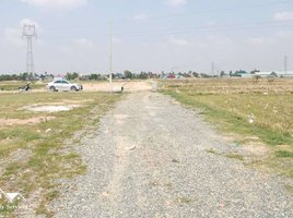 N/A Property for sale in Krang Thnong, Takeo Land For Sale in Por Sen Chey