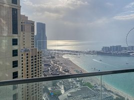 3 Bedrooms Property for sale in Al Fattan Marine Towers, Dubai Al Fattan Marine Tower