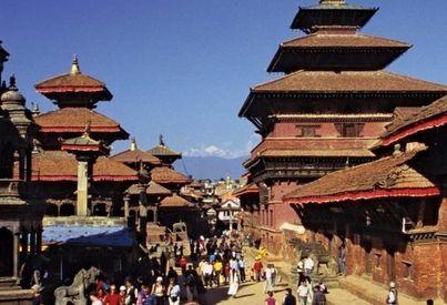 Neighborhood Overview of LalitpurN.P., Kathmandu