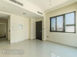 3 Bedrooms Townhouse for sale in Aquilegia, Dubai Just Cavalli Villas