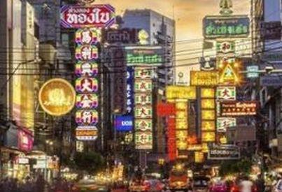 Neighborhood Overview of Talat Noi, Bangkok