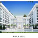 The Rhine Condominium Jomtien