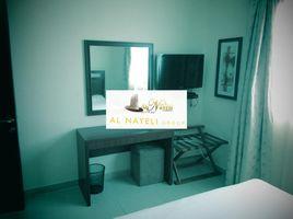 沙迦 Samaya Hotel Apartments 1 卧室 房产 租