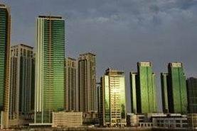Ocean Terrace Real Estate Development in Marina Square, Abu Dhabi