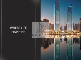 2 Bedrooms Property for sale in , Dubai Address Harbour Point