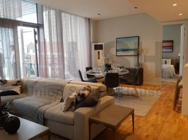 1 Bedroom Property for sale in Bluewaters Residences, Dubai Apartment Building 4