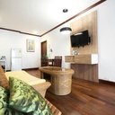 1 Bedroom Serviced Apartment for rent in Xienggneun, Vientiane