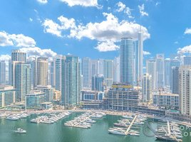 2 Bedrooms Apartment for sale in Marina Promenade, Dubai Shemara Tower