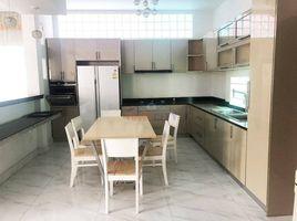 Studio Property for rent in Phnom Penh Thmei, Phnom Penh Villa for Rent near AEON2