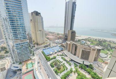 Neighborhood Overview of Oceanic, Dubai