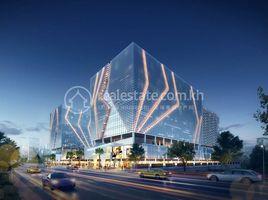 3 Bedrooms Property for sale in Tuek Thla, Phnom Penh Prince International Plaza