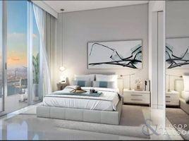 1 Bedroom Property for sale in EMAAR Beachfront, Dubai Beach Isle