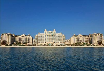 Neighborhood Overview of The Fairmont Palm Residences, Dubai
