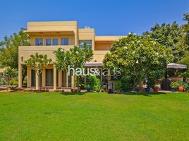 5 Bedrooms Property for rent in New Bridge Hills, Dubai Full Golf Course Views | Vastu | Available June
