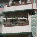 1 Bedroom Condo for sale in Tamwe, Yangon