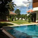 Dolphin Bay Pool Villas
