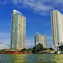 Watermark Chaophraya