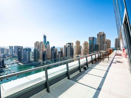 4 Bedrooms Penthouse for sale in Silverene, Dubai Silverene Tower A