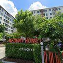 Regent Home 8