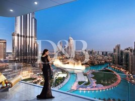 4 Bedrooms Penthouse for sale in Opera District, Dubai IL Primo