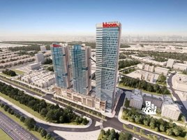 1 Bedroom Property for sale in , Dubai Bloom Towers