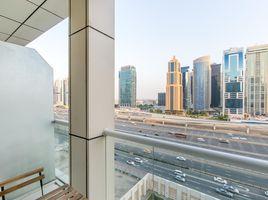 недвижимость, Студия в аренду в , Дубай West Avenue Tower