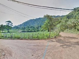 N/A Property for sale in Prey Thum, Kep Land for Sale in Kep which on the Corner Road