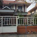 Baan Pruksa C Rangsit-Khlong 3