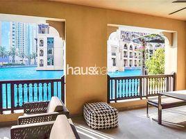 迪拜 The Old Town Island Fully upgraded   Bespoke   Lake and Burj Views 4 卧室 房产 售