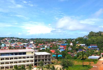 Neighborhood Overview of Pir, Preah Sihanouk