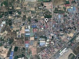 N/A Land for sale in Kakab, Phnom Penh 385 m2 Land for sale in Kakap