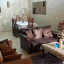 In maadi a furnished flat for rent