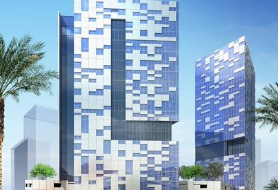 Neighborhood Overview of Capital Bay, Dubai