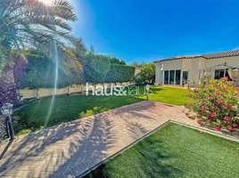 4 Bedrooms Property for sale in Green Community Motor City, Dubai Bungalow Area