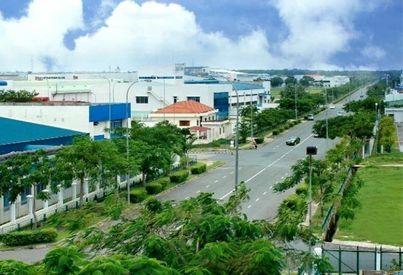 Neighborhood Overview of Hiep Phu, Ho Chi Minh City