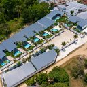 Cyan Pool Villas