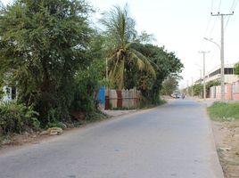 金边 Khmuonh Land For Sale 195$/m2 at Preak Pnov Bridge N/A 土地 售