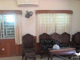 4 Bedrooms Villa for sale in Tuol Tumpung Ti Pir, Phnom Penh 4 Bedrooms Villa for Rent in Chamkarmon