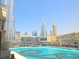 1 Bedroom Property for sale in The Old Town Island, Dubai Al Bahar Residences
