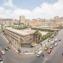 شقة للإيجار قانون جديد 250 متربلوران شارع ابوقير .