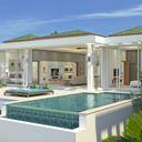 Green Yard Villas