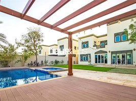 4 Bedrooms Villa for rent in European Clusters, Dubai Immaculate | Converted Study | Available May