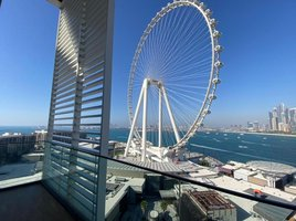 3 Bedrooms Apartment for sale in Bluewaters Residences, Dubai Apartment Building 7