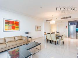 недвижимость, 2 спальни на продажу в Safeer Towers, Дубай DAMAC Breeze (Capital Bay)
