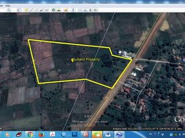 N/A Land for sale in Damnak Reang, Kampong Speu Industrial land for sale St.51