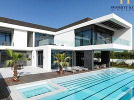 7 غرف النوم فيلا للبيع في District One, دبي District One Mansions