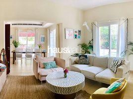 недвижимость, 3 спальни в аренду в Al Reem, Дубай Corner unit | Private Pool | Maids and Study