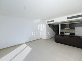 阿布扎比 Al Reef Villas Contemporary Style 2 卧室 别墅 租