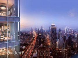 недвижимость, 1 спальня на продажу в Al Habtoor City, Дубай Aykon City (The Residences)