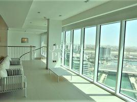 3 Bedrooms Penthouse for sale in Al Bandar, Abu Dhabi Al Naseem Residences C
